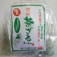 2017・4・22(土)…瀬戸内讃岐工房㈱「讃岐 茶ざる おっちゃ麺」