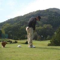 徒然ゴルフ日記