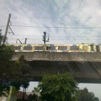 無賃乗車を防ぐ妙案はいかに?ジャカルタの電車