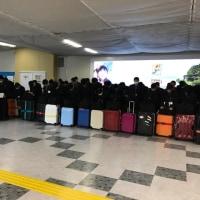 2017アメリカ修学旅行第2団※ほぼリアルタイム更新(終了)