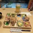 京菜味 のむら で昼食