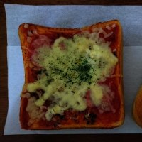 やっぱりヤマザキのコンビニはパン屋