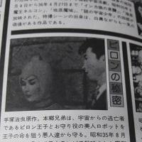 TAC日記「ピロンの秘密」