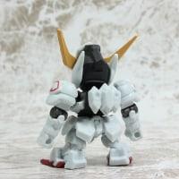 ガシャポン戦士DASH リアルタイプカラーver.01