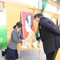 2017.1.19 卒業制作発表2