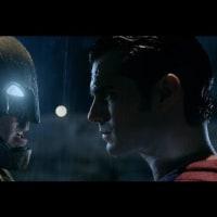 【映評】バットマン vs スーパーマン ジャスティスの誕生[でも苦悩しないスーパーマンの方が好き]
