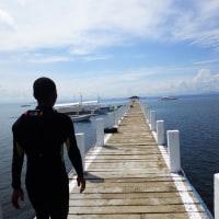 10月23日(日) 異国の街へ(7) フィリピン セブ島