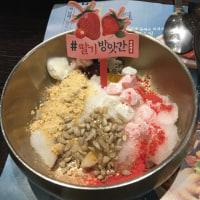 ビュッフェ Buffet - 韓国/釜山へ travelling to Pusan