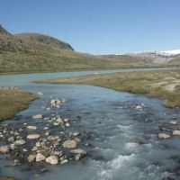 デンマーク: グリーンランドに気候変動の影響?
