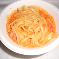 RSP 浦安 東洋水産 フライパンひとつで簡単!トマトクリームパスタ
