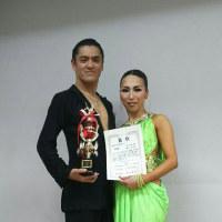 PD関東甲信越ブロックダンススポーツ東京選手権大会