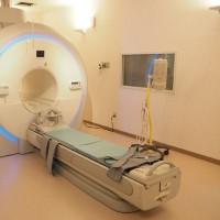 乳房MRIをしてきたよ