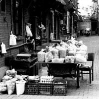 上海紀行・店開き