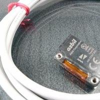 azbil製光電センサ!