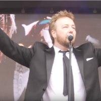【動画】ジョン・オーウェン=ジョーンズ (West End LIVE 2017)