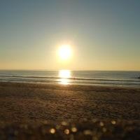 12月8日御宿海岸
