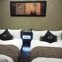 ホテル ココ・グラン 北千住に宿泊!!