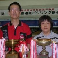 5/30第25回県選抜選手権(男女選手権者)