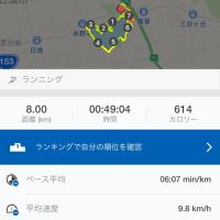 初めての愛知池ジョギング