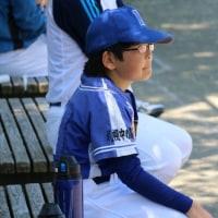 道新杯争奪 少年軟式野球札幌選手権大会豊平区予選 1回戦VS豊平カージナルス