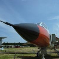 ジェット戦闘機(航空科学館)