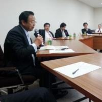 こんどの日曜日、朝10時から、「府議会カフェ」(KBS京都)をご覧ください!
