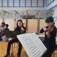 「音楽物語≪ドン・キホーテ≫~テレマンの愉快な旅」終了!