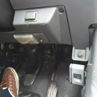 ぎんびー 車内灯設置