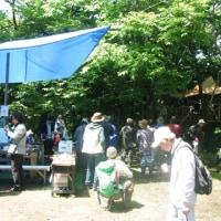 ハルカヤマ藝術要塞2107