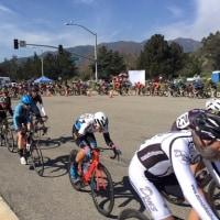 今シーズン初レース - Rosena Ranch Circuit Race