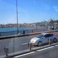 ヨーロッパとアジアの架け橋、イスタンブールその1