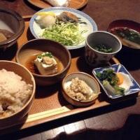 日本一の名居酒屋の昼定食