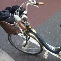 3日目。そろそろ移動。電動アシスト付自転車やバイクはGood
