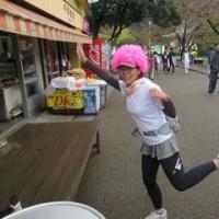 とくしまマラソン2011