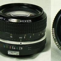 【第614沼】Nikon New NIKKOR 28mm F2.8
