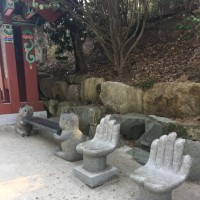 海東龍宮寺3 Hedongyongsa - 韓国/釜山へ travelling to Pusan