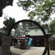 6/24(土)夏越寄席@星川杉山神社