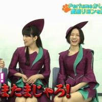 Perfume、愛猫リヨンにデレデレゆかちゃん(^_^)