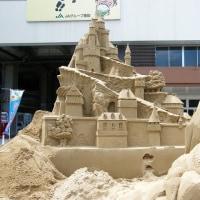 鳥取駅(鳥取県)とっとり