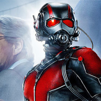 「アントマン」Ant-Man (2015 ディズニー)