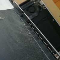 MacBook Airの発熱が気になったら(分解作業の注意点など)