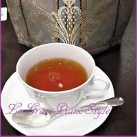 ダマンリュミエールのお紅茶♡