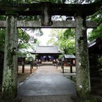 豊玉姫神社(嬉野温泉)