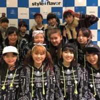 12月30日(金)styleflavor発表会【IPPO】!みどころ!!!!その2!!