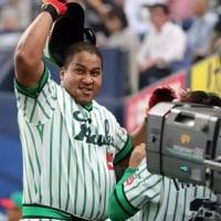 松田宣浩に待望の今季初アーチ!オリックスに逆転勝ちし、2カード連続勝ち越し!