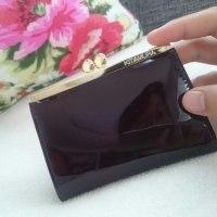 #014 Kitamura's Mini Wallet