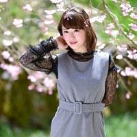 松浦里紗@広島・世羅桜祭-2