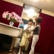 シャンソン歌手リリ・レイLILI LEY 歌わないリリ・レイ 満面笑顔