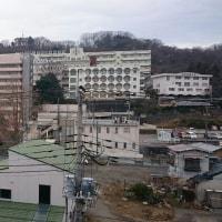 旧足利赤十字病院