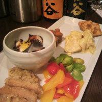 東京居酒屋焼酎楽宴